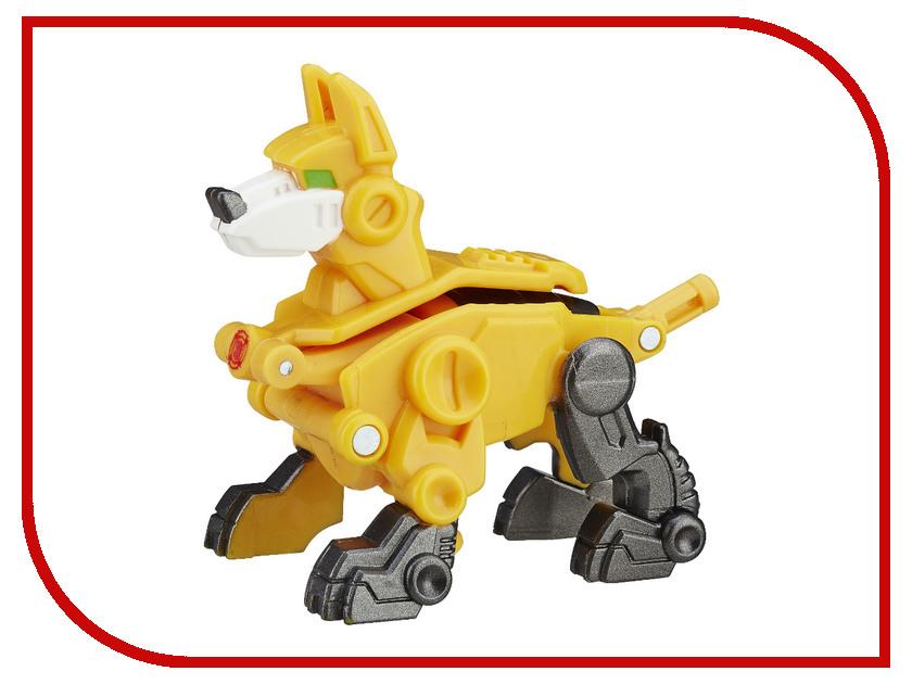 Игрушка Hasbro Transformers B4954 hasbro kre o cityville вторжение строители hasbro