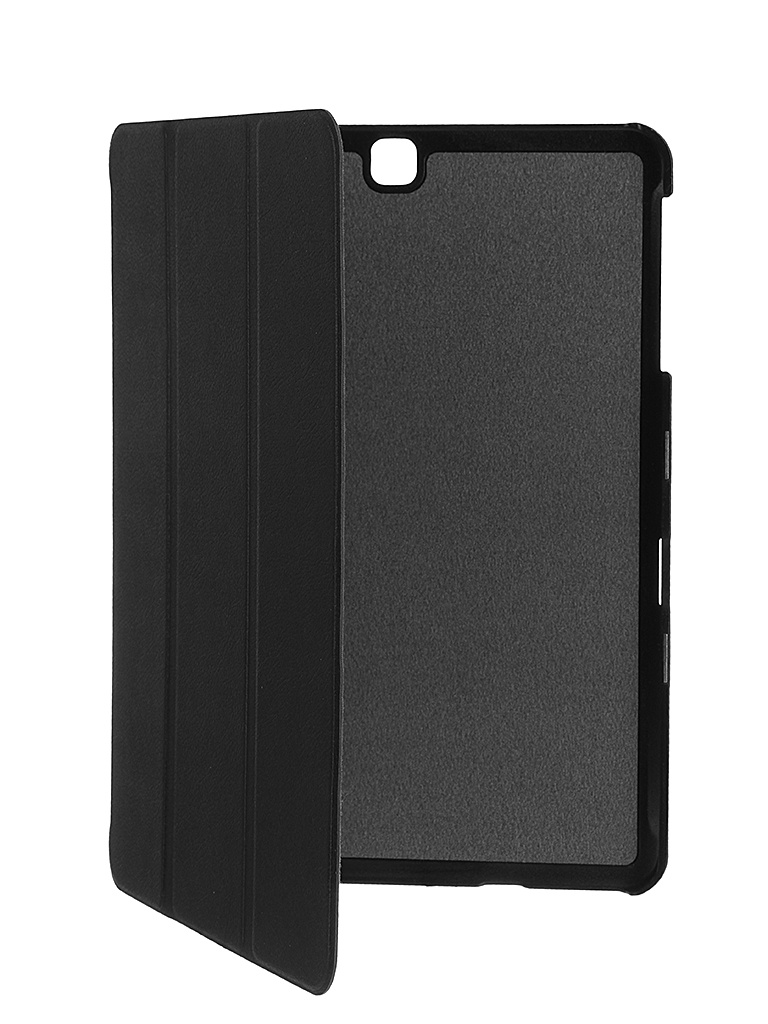 ��������� ����� Samsung Galaxy S2 9.7 SkinBox Slim Clips Case Black P-S-SS2-001