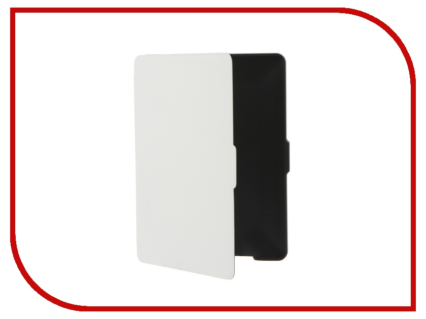 ��������� ����� for PocketBook Reader 1 SkinBox Slim Case White PB-016