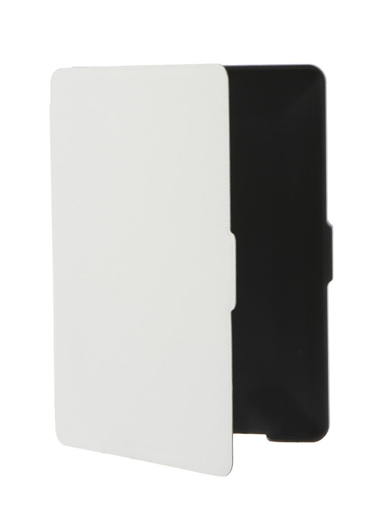 ��������� ����� for PocketBook Reader 1 SkinBox Slim Case White PB-016<br>