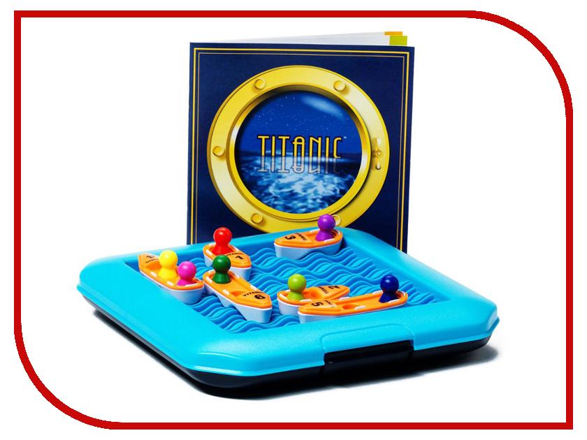 Настольная игра Bondibon Титаник BB0841 настольная игра bondibon магистраль 3д игра арт 1318