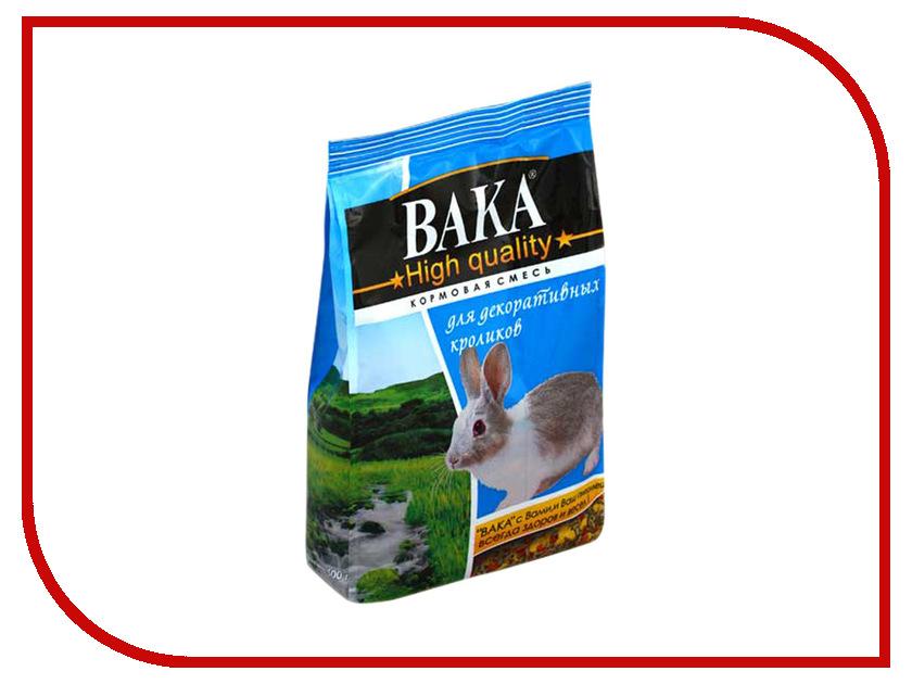 Корм Вака High Quality 500г для декоративных кроликов 16463<br>