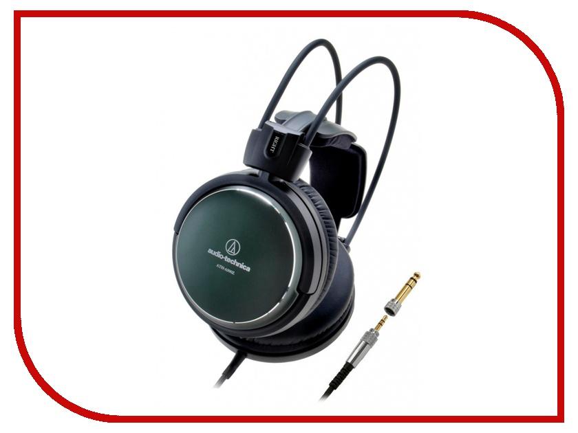 Наушники Audio-Technica ATH-A990Z<br>