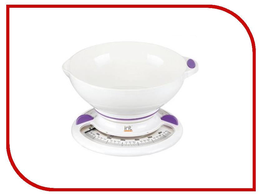 Весы Irit IR-7131