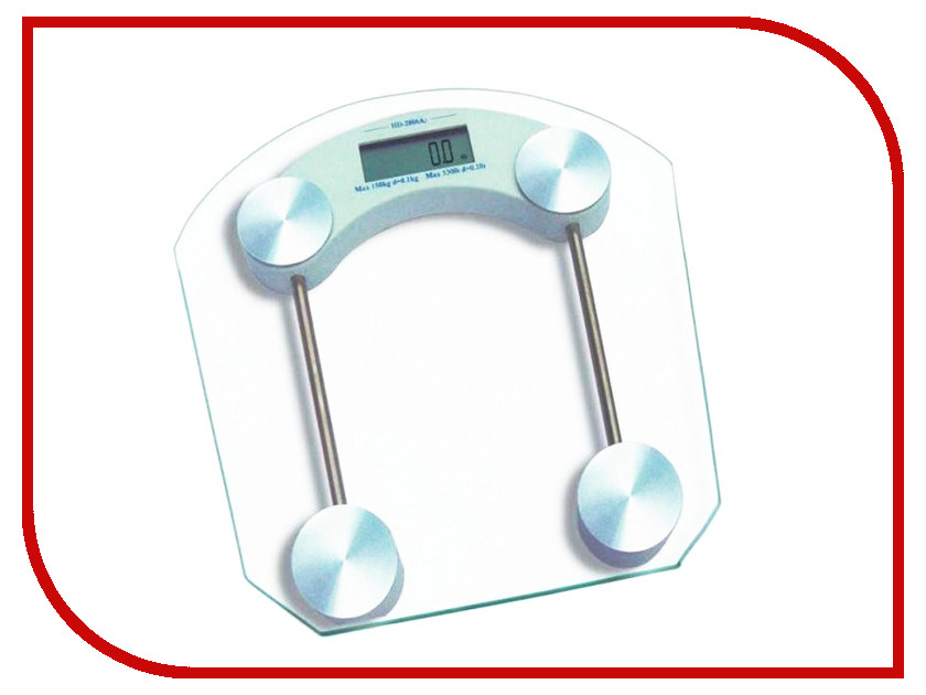 Весы IRIT IR-7241
