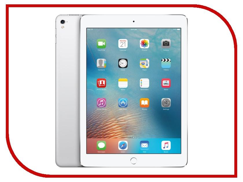 Планшет APPLE iPad Pro 9.7 256Gb Wi-Fi Silver MLN02RU/A графический планшет wacom mobile studio pro 13 256gb dth w1320m ru