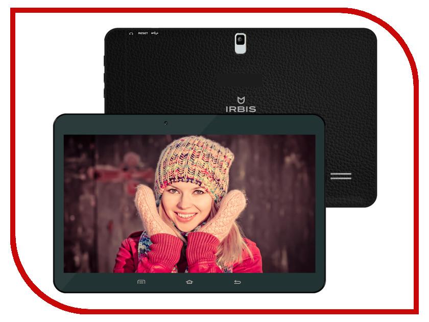 Планшет Irbis TZ11 3G Black MTK8735M 1.0 GHz/1024Mb/8Gb/Wi-Fi/3G/Bluetooth/GPS/Cam/10.1/1024x600/Android<br>