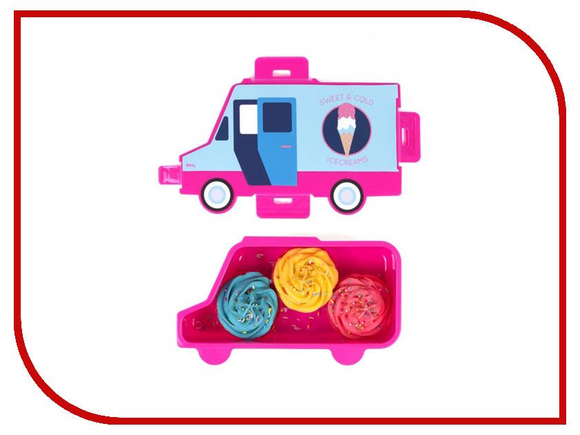 Ланч-бокс Doiy Food truck Sweet DYFOODTSW<br>
