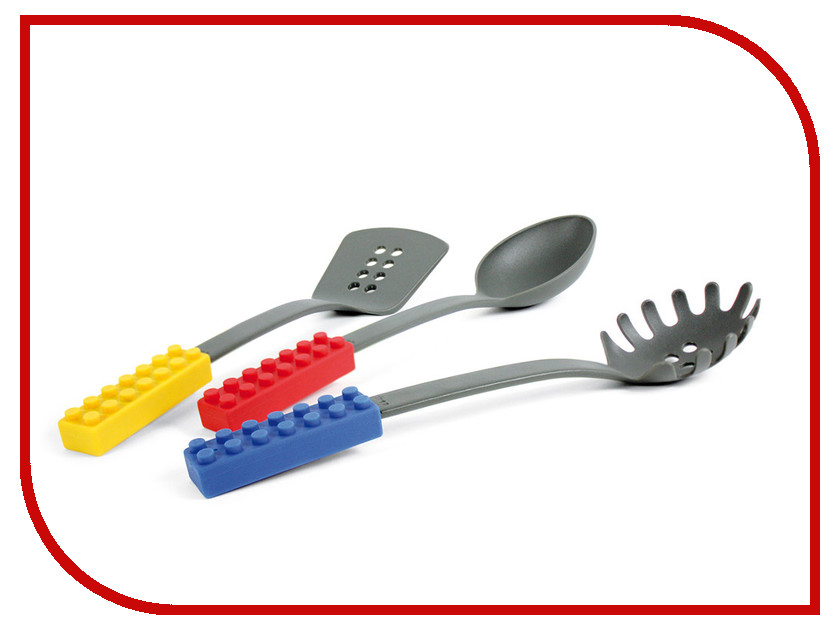 Кухонная принадлежность Doiy Blocks набор кухонных инструментов DHCBBAS<br>