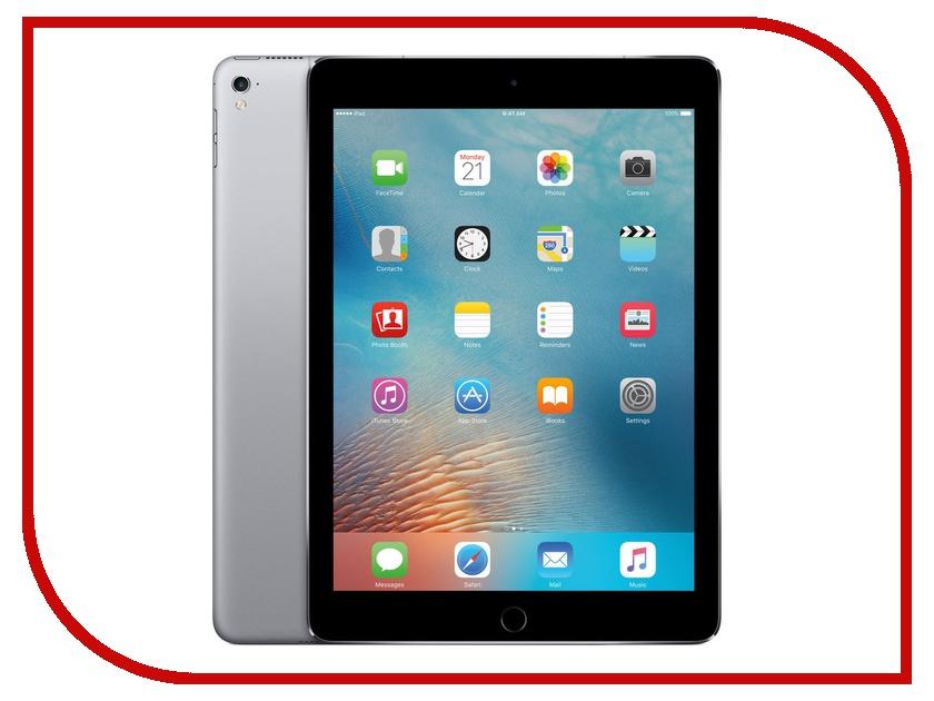 Планшет APPLE iPad Pro 9.7 128Gb Wi-Fi + Cellular Space Gray MLQ32RU/A<br>