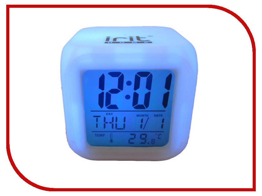 Часы настольные IRIT IR-600