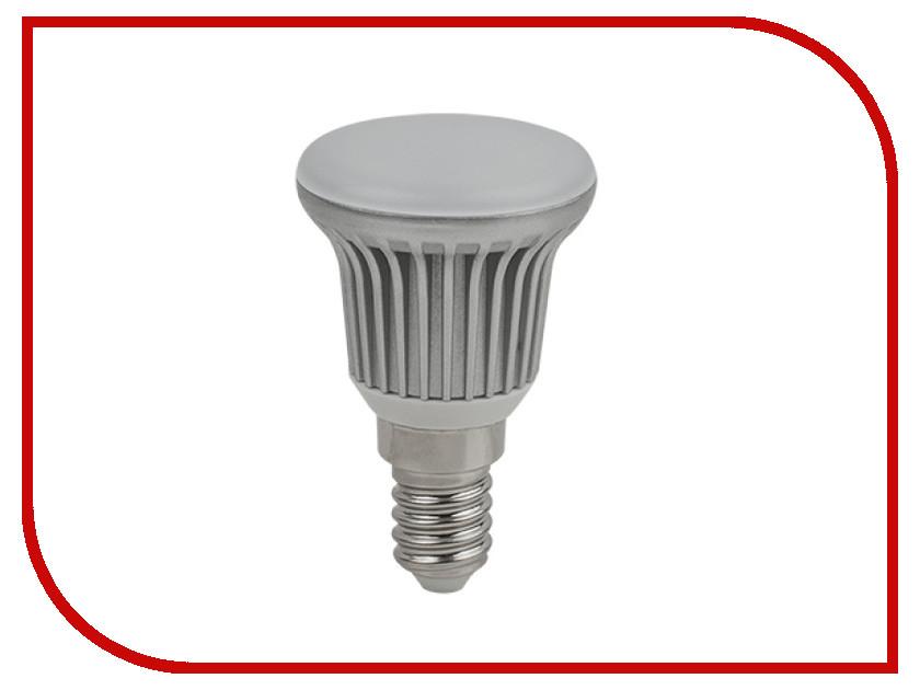 Лампочка Gauss R39 4W 4100K E14 106001204 лампочка econ led r39 4w e14 54010