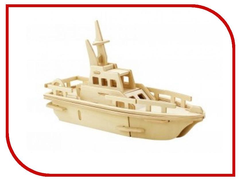 Сборная модель Robotime Яхта AC218P