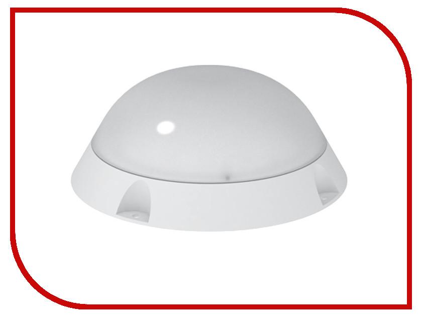 Светильник Gauss IP65 8W 6500K 141411308 светильник gy007 gauss