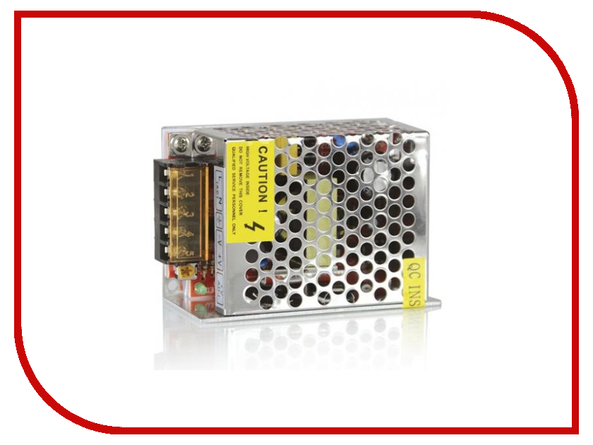 Блок питания Gauss 30W 12V PC202003030<br>