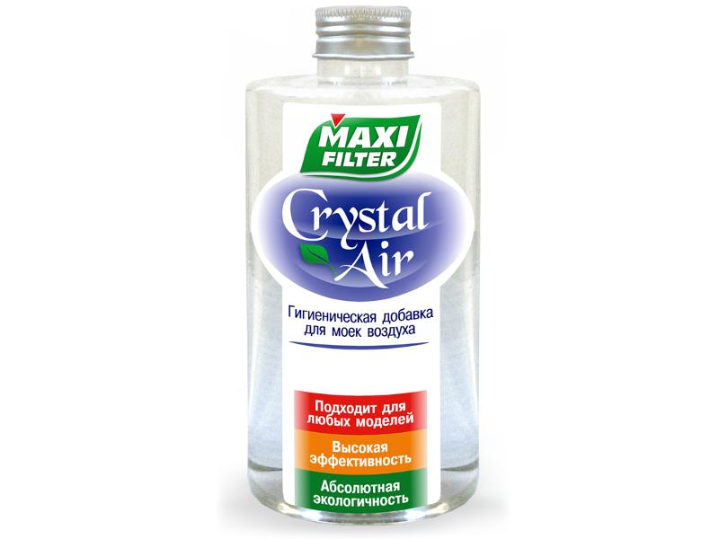 Гигиеническая добавка Maxi Filter Crystal Air