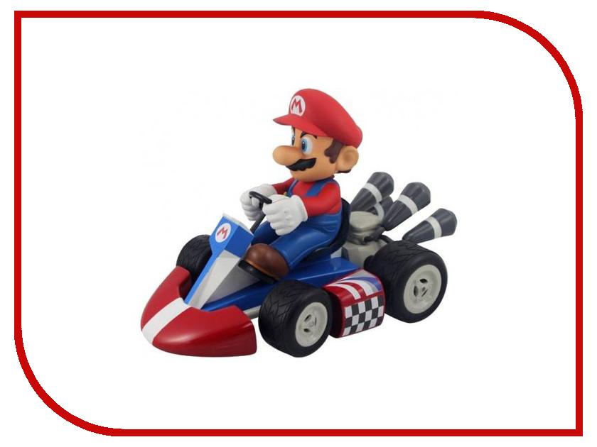 Игрушка MultKult Mario Kart Марио 12см N01290<br>