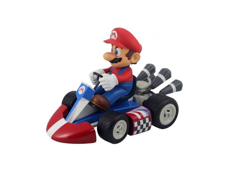 Машина MultKult Mario Kart Марио 12см N01290<br>