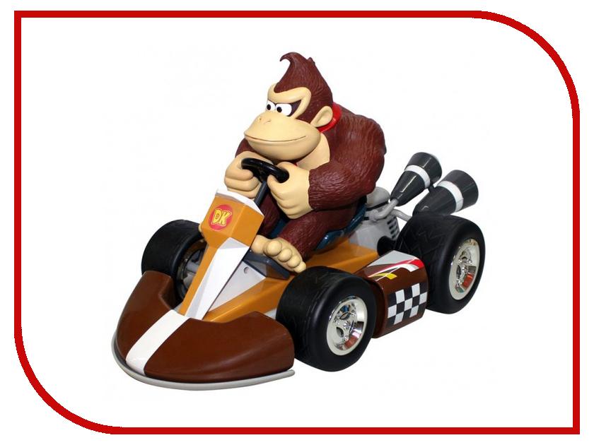 Игрушка MultKult Mario Kart Donkey Kong 12см N01569<br>