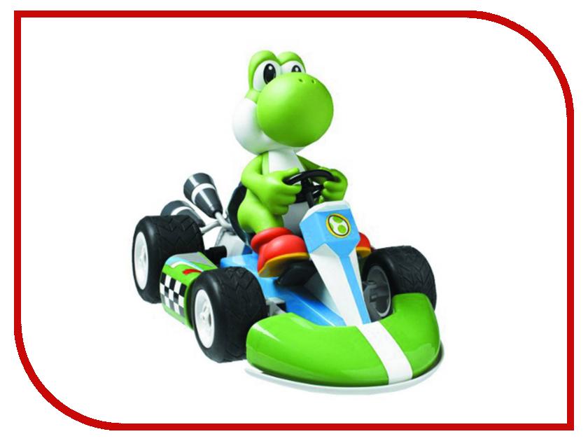 Игрушка MultKult Mario Kart Yoshi 12см N01325<br>