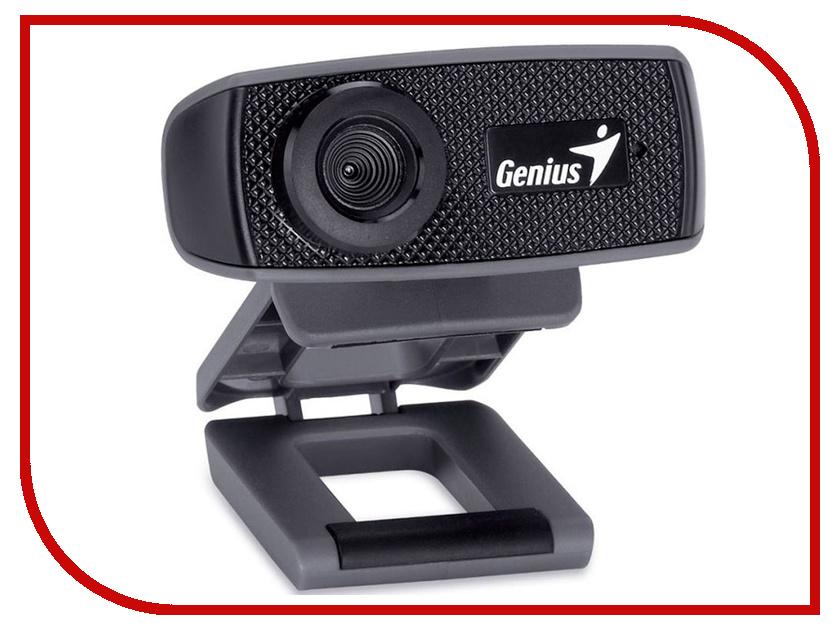 Вебкамера Genius FaceCam 1000X v2 patrick bade 1000 scupltures of genius