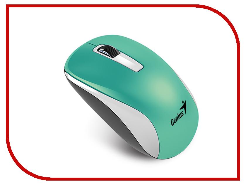 Мышь Genius NX-7010 Turquoise e1 7010 производительность