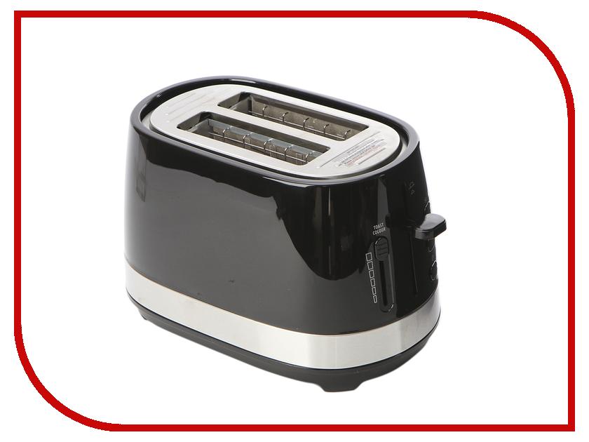 Тостер DeLonghi CTOV 2103.BK Black кофеварка рожковая delonghi ec 680 bk отзывы