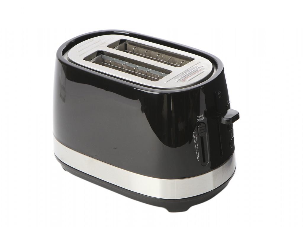 Тостер DeLonghi CTOV 2103.BK Black цена