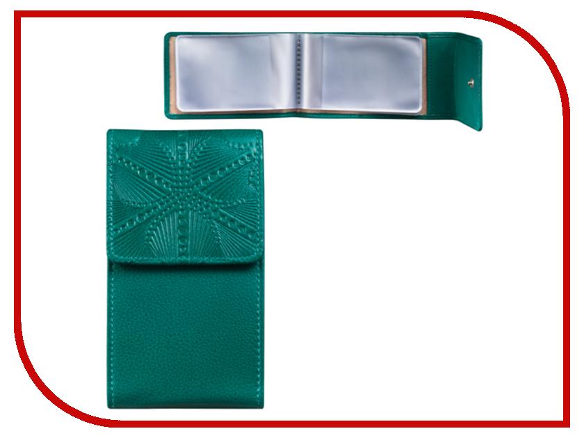 Аксессуар Fabula Abstraction Green V.71.SE ш/к-96515 236069