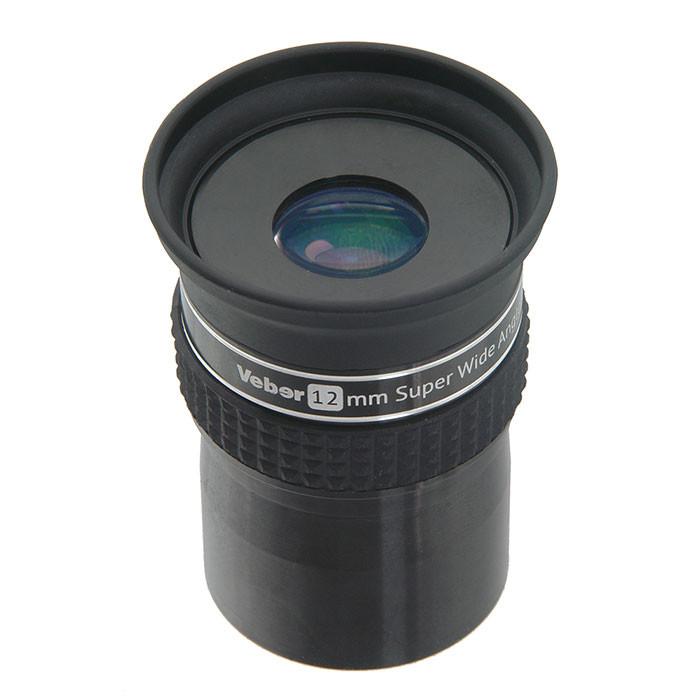 Окуляр Veber SWA Erfle 12mm 23065<br>