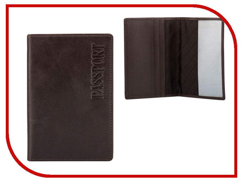 Аксессуар Fabula Estet Dark Brown O.3.MN ш/к-94405 236037<br>