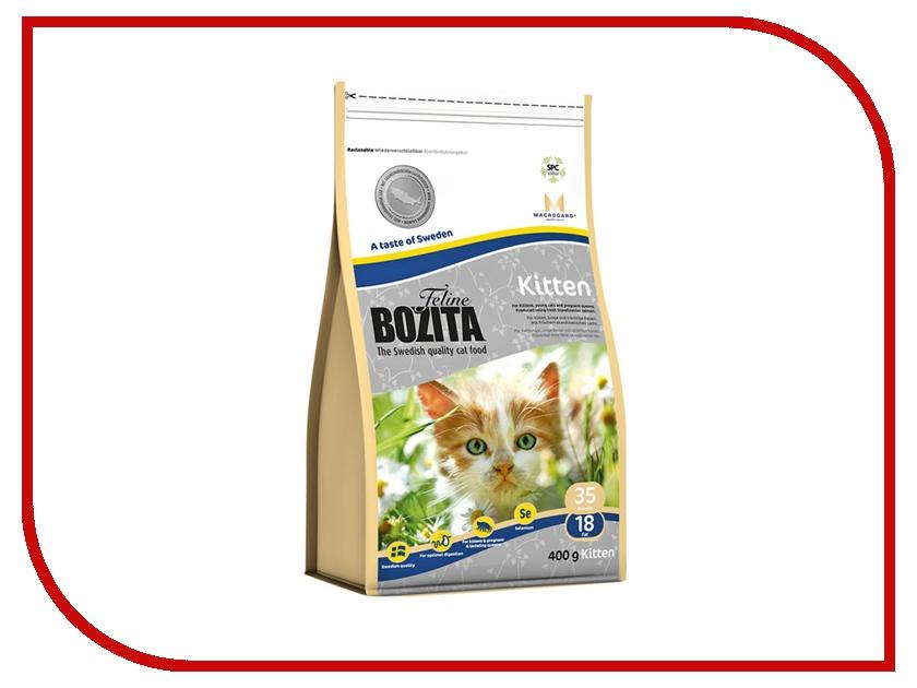 Корм BOZITA Tetra Pak Naturals Tender Chicken Junior 370g