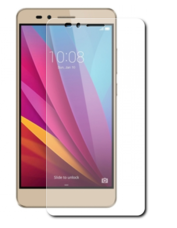 ��������� �������� ������ Huawei Honor 5X LuxCase ������������ 51647