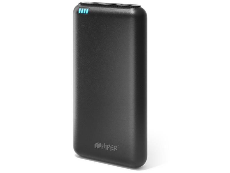 Внешний аккумулятор Hiper Power Bank SP20000 20000mAh Black