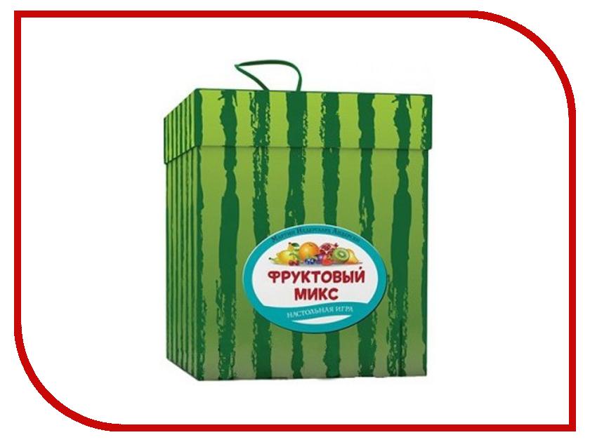 Настольная игра Стиль жизни Фруктовый Микс Арбуз