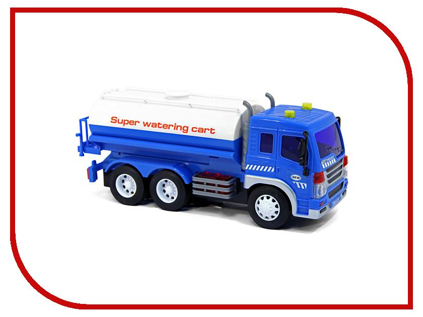 Радиоуправляемая игрушка Drift Грузовик-автоцистерна 34612