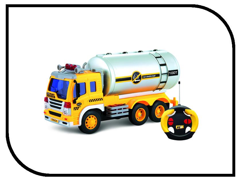 Радиоуправляемая игрушка Drift Грузовик-бензовоз 29624<br>