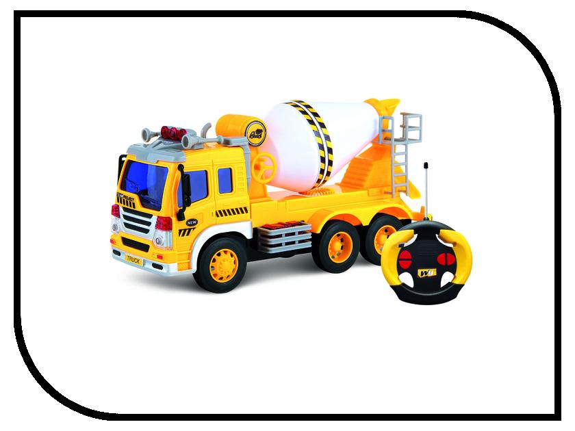 Радиоуправляемая игрушка Drift Грузовик-бетономешалка 29626