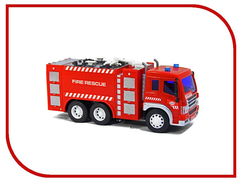 Радиоуправляемая игрушка Drift Грузовик-пожарная автоцистерна 34613<br>