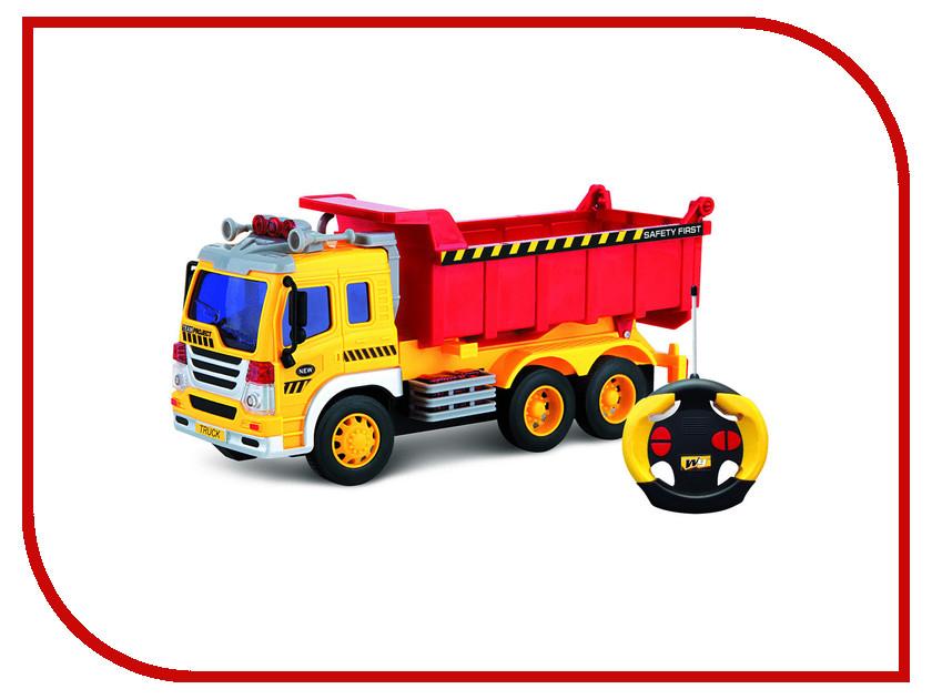 Радиоуправляемая игрушка Drift Грузовик-самосвал 29625 грузовик самосвал battat 68023