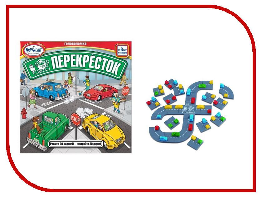 Настольная игра Popular Playthings Перекрёсток<br>
