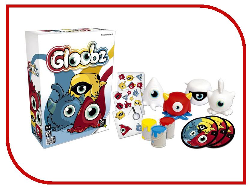 Настольная игра Gigamic Gloobz<br>
