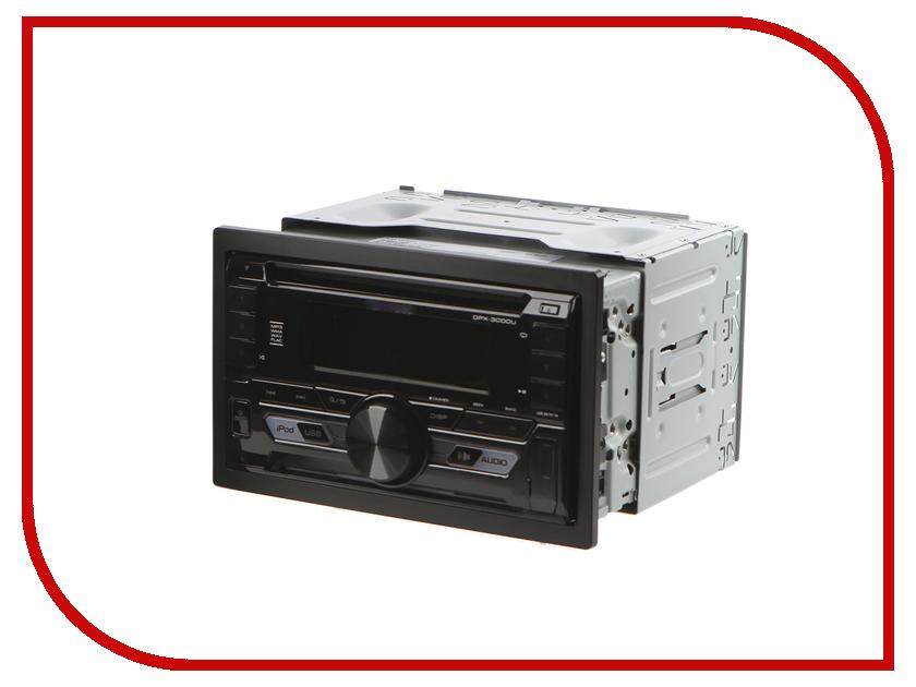 Автомагнитола Kenwood DPX-3000U автомагнитола kenwood dpx 3000u dpx 3000u