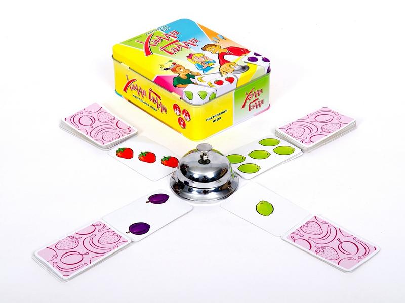 Настольная игра Amigo Spiel Халли Галли