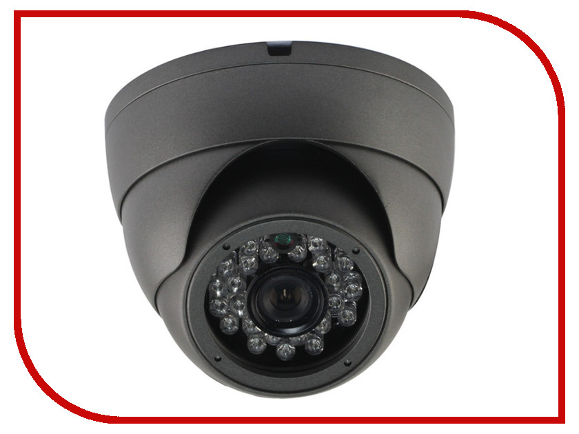 AHD камера Orient AHD-950-OT10B<br>