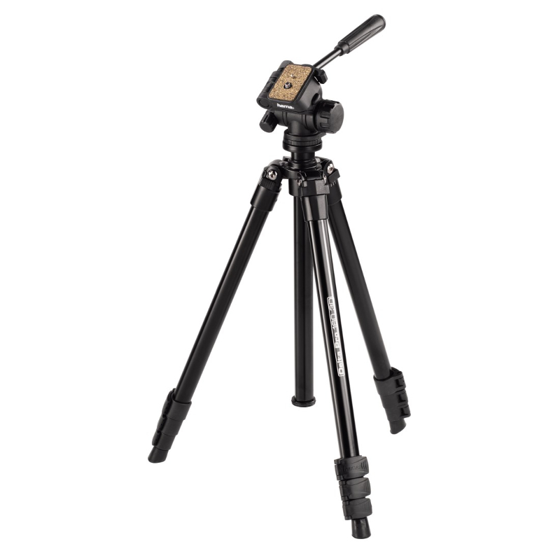 Штатив Hama Delta 3D Pro 160 04402