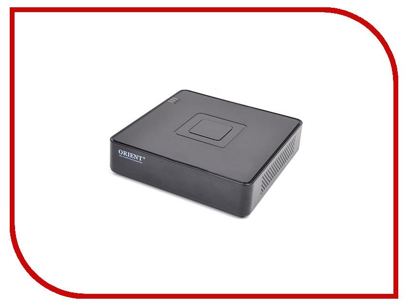 Видеорегистратор Orient HVR-8204H