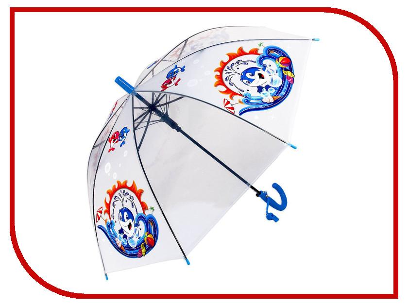 Зонт Amico Дельфин 42457