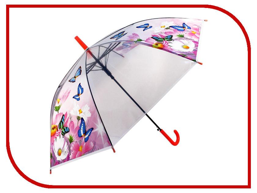 Зонт Amico Бабочки 42454