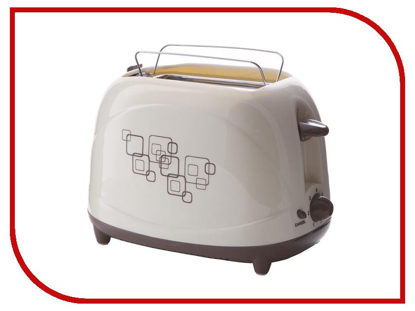 Тостер Polaris PET 0708 Floris бетоносмеситель zitrek zbr 260 220в 024 0708
